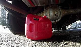 Вопросу хищения топлива посвятили заседание комиссии в Адыгее