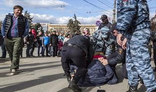 Духовенство Волгоградской области призвало власть к справедливости