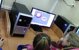 Основам 3D-моделирования станут обучать в центрах подготовки школьников Краснодарского края