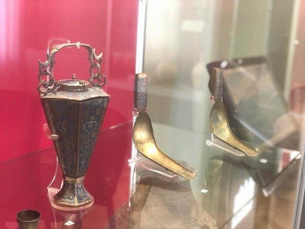 В Краснодаре пройдет выставка к 100-летию российской археологии