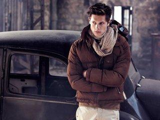 Мужская зимняя куртка – грамотный поиск