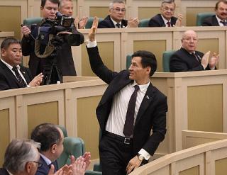 Федеральный центр окажет Калмыкии дополнительную финансовую поддержку