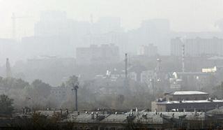Пожары в Астраханской области зависят от человеческого фактора - считает губернатор