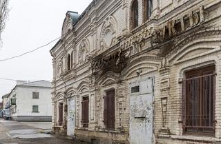 32 здания Дубовки и Камышина могут стать объектами культурного наследия