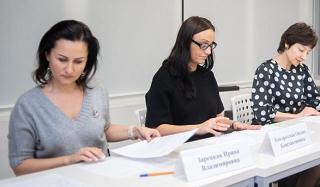 Молодежные инициативы стали основой бизнес-игры для подростков в Ростове