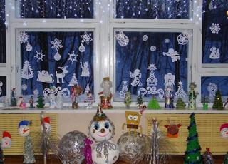 Новый формат Новогоднего праздника в элистинской школе не понравился родителям