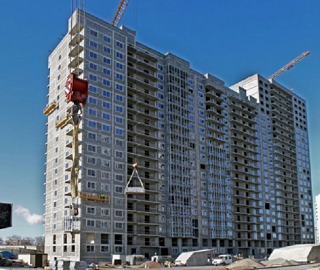 Волгоградский застройщик  «Пересвет-Юг» задерживает на 9 месяцев сдачу домов
