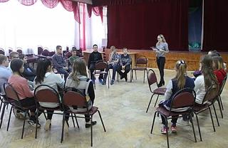 В ходе «недели правового информирования» жителям Краснодара прививали правовую грамотность