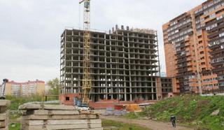 Госкомпания  станет достраивать  дома на Кубани