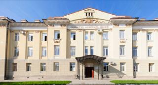 Больницы скорой помощи в Новочеркасске объединят в медицинский комплекс