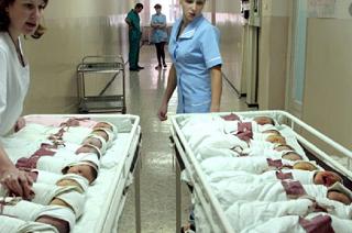 В Ростове за 2019 год родилось 37000 малышей