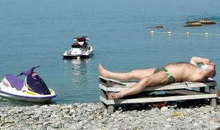 Курортный сбор станут платить в Туапсинском и Ейском районах Кубани