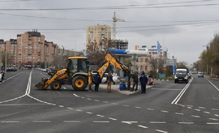 Сформирован перечень ремонта астраханских дорог