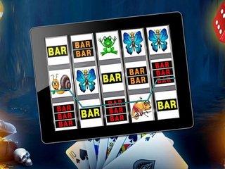 Официальный сайт казино Плей Фортуна и его содержимое