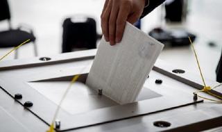 Закон не допускает хранения информации с избирательных участков более 3-х месяцев