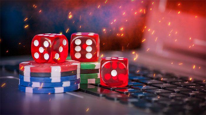 Причины популярности игровых автоматов  онлайн казино СлотоКинг