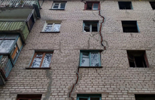 Астраханская область в числе лидеров по переселению из аварийных домов