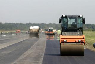 В Майкопе продолжают совершенствовать дорожную систему