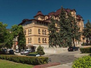 Гостиница «Бристоль» в Пятигорске ждёт гостей