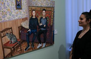 На шестой аукцион современного искусства MOST заявки могут подать все, кто считает себя художником