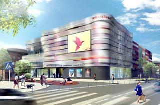 Арбитражный суд Ростовской области постановил закончить ремонт кинотеатра в Первомайском районе Ростова