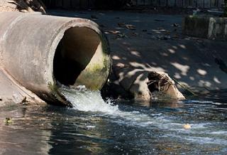 В Сочи выявляют случаи сброса сточных вод в море