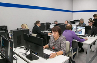 Центр непрерывного повышения профмастерства организовали в Адыгейском республиканском институте повышения квалификации