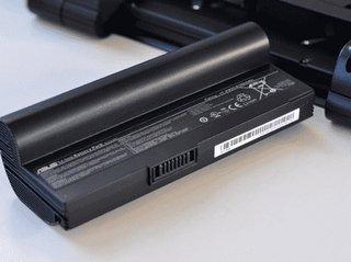 Что делать, если не заряжается батарея ноутбука?