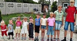 Многодетные семьи смогут поселиться в поселке Красный Колос Аксайского района Ростовской области