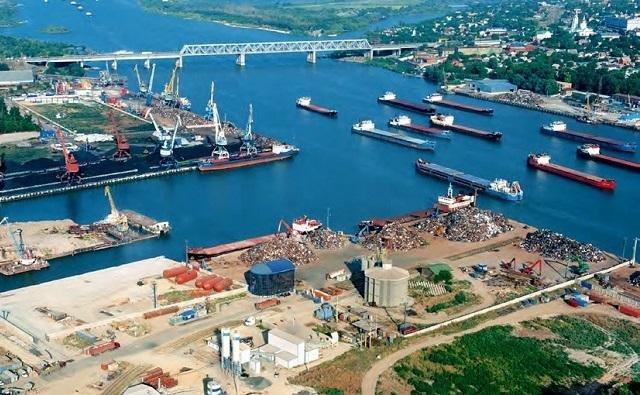 Экспорт Ростовской области уменьшился на 80 млн долларов