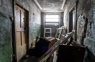 В Волгограде станет меньше аварийных домов