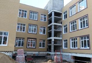 Евгений Первышов анонсировал строительство 120 школ в Краснодаре