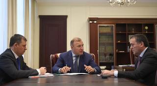 В Тахтамукайском районе Адыгеи должны активно внедряться механизмы инициативного бюджетирования
