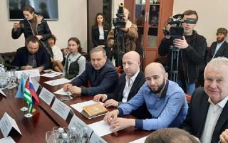 Бизнес-миссия объединила предпринимателей Абхазии и Адыгеи