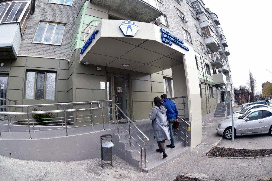 В Новочеркасске ведущие врачи-флебологи провели мастер-класс