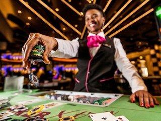 Карантин - лучшее время, чтобы в казино Вулкан играть онлайн
