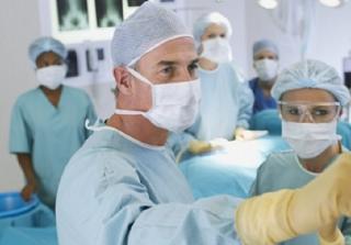 Медики Элистинского инфекционного госпиталя домой не уходят