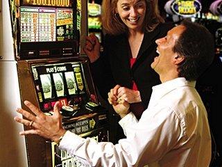 Почему так популярны игровые автоматы  на деньги Вулкан
