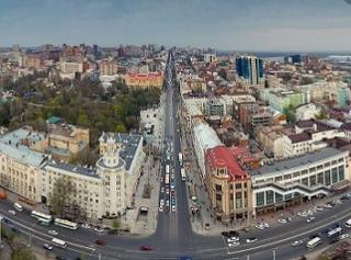 Работадетелям следует обратиться в администрацию Ростова за разрешениями на передвижение по городу