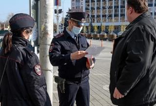 В Волгограде могут ввести электронные пропуска