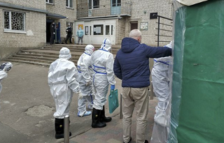 В Новочеркасском общежитии политехнического института у студента обнаружен коронавирус