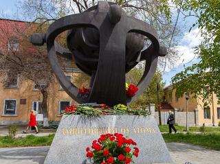 Память о чернобыльцах не почтили митингом