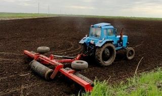 Рисоводческие хозяйства Краснодарского края приступили к севу