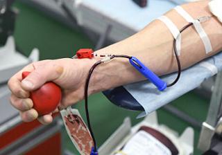 Плазму крови, излечившихся от коронавируса, решили заготовить в Адыгее