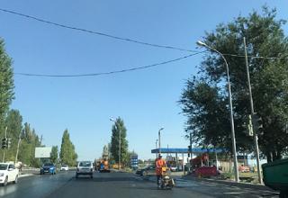 Улицы, имеющие в названии связь с Днем Победы приведут в нормативное состояние в Элисте