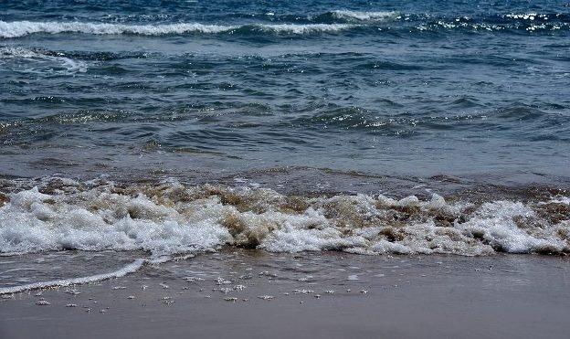 Сочинские пляжи готовят к курортному сезону