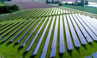 Поставки электроэнергии от солнечных электростанций увеличил Астраханский филиал