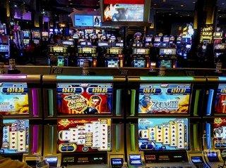 Круглосуточное казино онлайн GMS