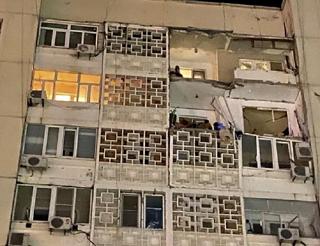 Пострадавшие от взрыва в элистинской многоэтажке получат новые квартиры