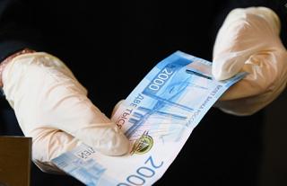 Единоразовую субсидию получат МСП для выплаты зарплат